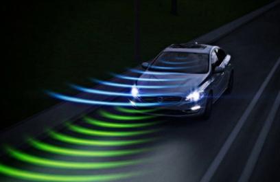Mejoran expertos de la UAM sistema de frenado vehicular con reconocimiento del camino