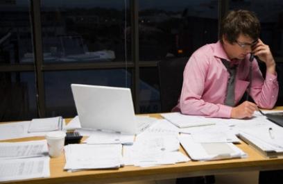Trabajar de noche tiene sus consecuencias