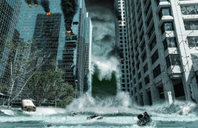 México no está preparado para enfrentar tsunamis, experto de la Academia de Ingeniería