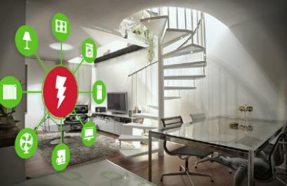 Crean tecnología que transmite energía para decir adiós a pilas y cables