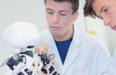 Ingresa al programa de posgrado Maestría en Ciencias de la Ingeniería del IT Tijuana