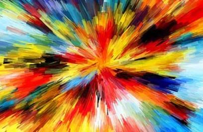 Color, entre la realidad y la metafísica