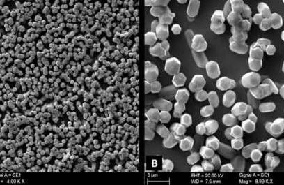 Estudiante mexicano desarrolla nanobatería basada en energía mecánica
