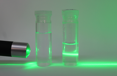 Investigadores obtienen nanocelulosa cristalina de papel reciclado con usos industriales