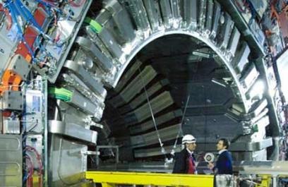 Talento sinaloense en el CERN