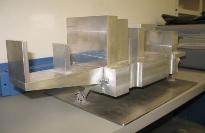 Contribuye Cidesi en mecánica de espectrógrafo
