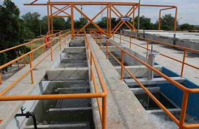Desarrollan técnica de ozonización para tratamiento de aguas residuales