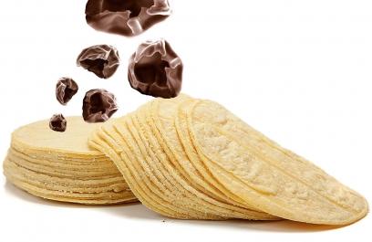 Bajo método de microencapsulación, Cinvestav fortalece tortilla con hierro y ácido fólico