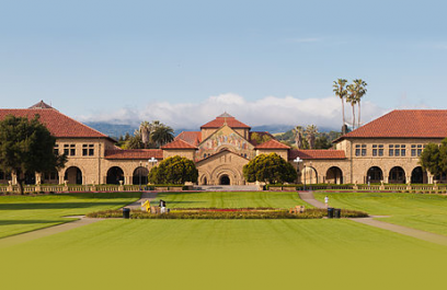 Estancias posdoctorales en Stanford University