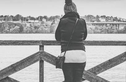 ¿Es difícil ser mujer? Una guía sobre depresión