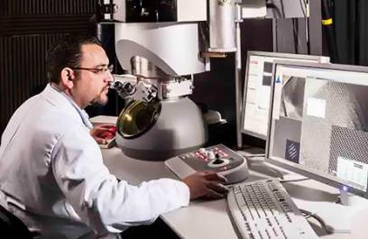 Desarrollan nanopartículas para administración de fármacos