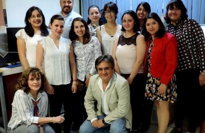 Mexicano recibe premio por eliminar uso de grasas trans de los alimentos