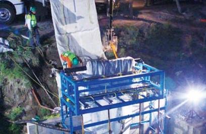 Tecnologías mexicanas para optimizar abasto de agua en CDMX