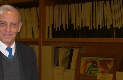 Ismael Castelazo, representante mexicano en la metrología internacional