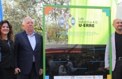 Nuevo León tendrá el primer laboratorio 4.0 del país