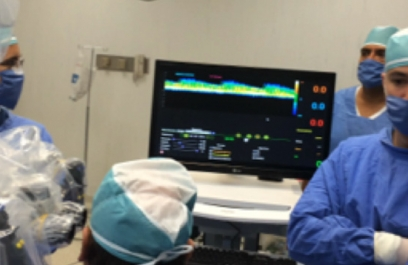 Desarrolla UNAM dispositivo de apoyo en neurocirugías