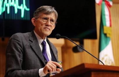 El Conacyt no es nada sin la comunidad científica, y la propuesta de ley de CyT propició el divorcio: Antonio Lazcano Araujo