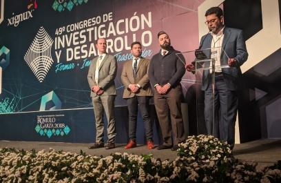 Desarrollan científicos mexicanos fármaco en gotas a bajo costo que sustituye inyecciones para tratamiento de edema macular