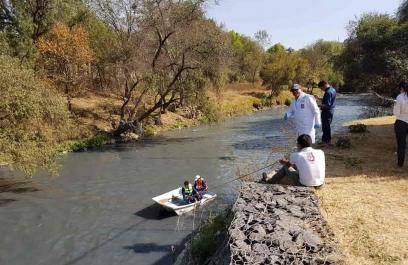 Reconoce la ONU tecnología mexicana para medir contaminación por agua en ríos