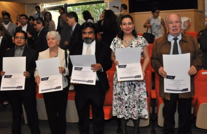 Rompe la UNAM en 2018 record de patentes obtenidas con 44