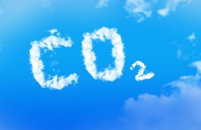 Un nuevo material captura CO2 del aire y lo transforma en materiales orgánicos útiles