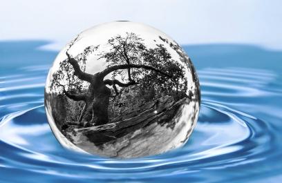 Innovador método para transformar el rocío en agua potable