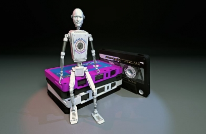 Este es el robot mexicano que detecta casos de Covid-19