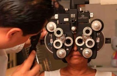 Crean implante cerebral que podría ayudar a personas ciegas a percibir formas