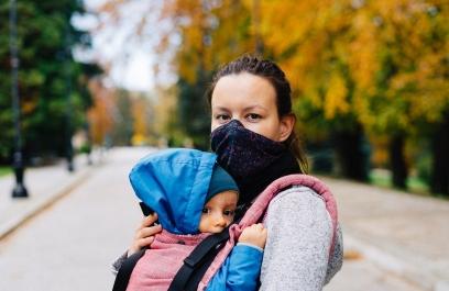 ¿Cómo consigue el sistema inmunitario infantil eludir al covid-19?