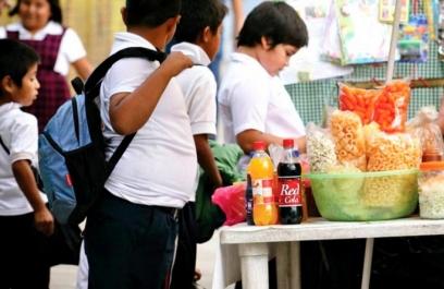 Alarma el rápido incremento de las tasas de obesidad infantil en la niñez mexicana